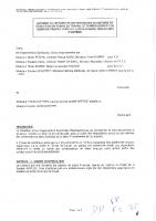AVENANT A L'ACCORD TEMPS DE TRAVAIL – Signé le 20/12/1999