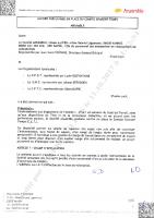 Accord sur la mise en place du Compte Epargne Temps – Signé le 19/03/2013