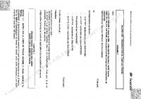 Accord sur l'organisation du temps de travail – Signé le 17/12/2010