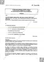 Accord de droit syndical et fonctionnement des IRP – Signé le 27/04/2010