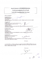 Accord Contrat de Génération HRC – Signé 24/09/2013