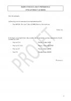 Accord egalite professionnelle – Signé le 11/2015