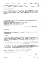 Accord relatif à la mise en place d'un PEE – Signé le 09/12/2013