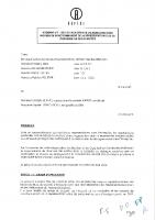 Avenant n°1 sur l'ACCORD IRP – Signé 17/10/2016