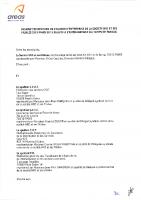 Avenant de révision – Accord ATT – Signé 2016