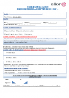 20141031 FICHE DE MODIFICATION ELIOR MEP