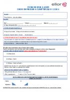 20141031 FICHE DE MODIFICATION ELIOR MEP