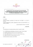Accord supl participation Avenance 02 2010