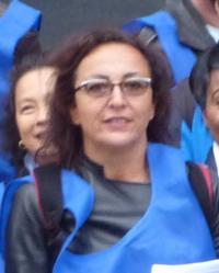Sandrine De Vaere-Cherqui
