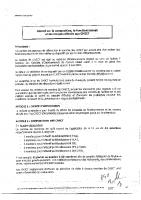 accord CHSCT juin 2008