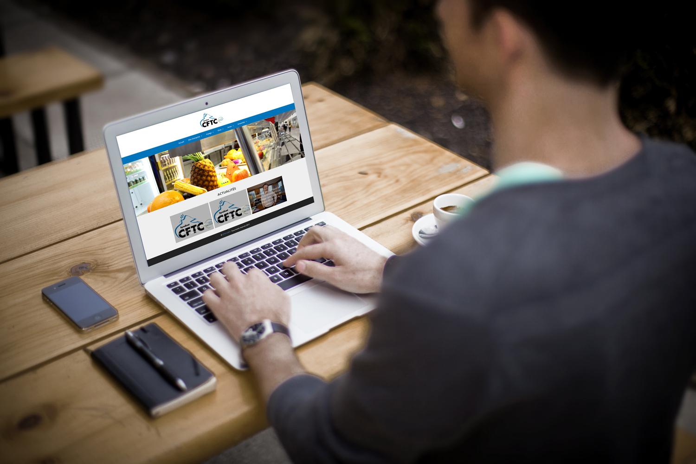 CFTC ELIOR GROUP – site Internet