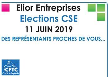Le 11 juin 2019, votez CFTC !